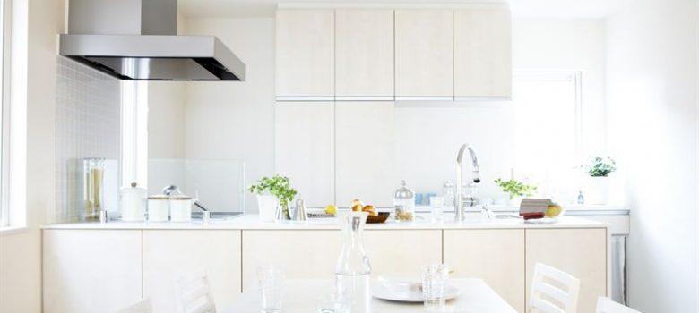 kuchnia w domu